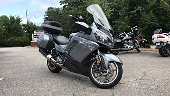 2008 Kawasaki Concours 14 for sale 200399294
