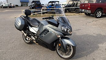 2008 Kawasaki Concours 14 for sale 200424319
