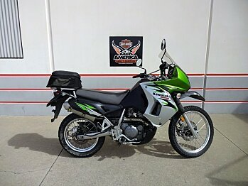 2008 Kawasaki KLR650 for sale 200576522