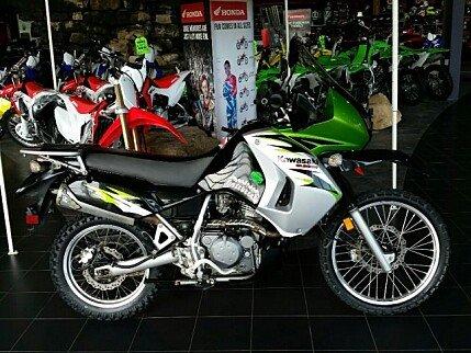 2008 Kawasaki KLR650 for sale 200377504