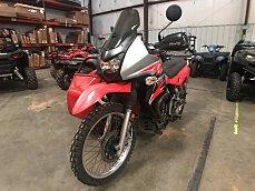 2008 Kawasaki KLR650 for sale 200609392