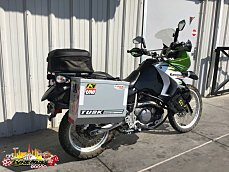 2008 Kawasaki KLR650 for sale 200614629