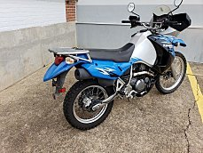 2008 Kawasaki KLR650 for sale 200686680