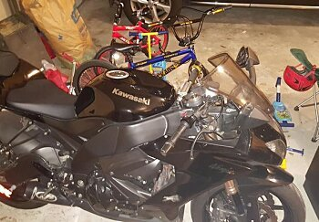 2008 Kawasaki Ninja ZX-10R for sale 200462602