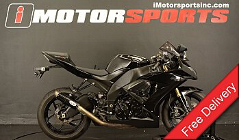 2008 Kawasaki Ninja ZX-10R for sale 200485174