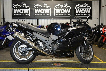 2008 Kawasaki Ninja ZX-14 for sale 200505616