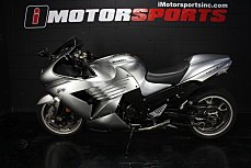 2008 Kawasaki Ninja ZX-14 for sale 200507697