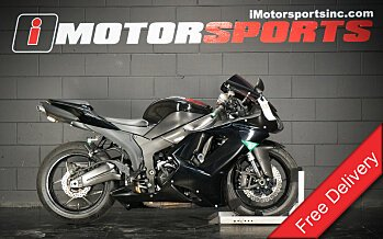 2008 Kawasaki Ninja ZX-6R for sale 200463575