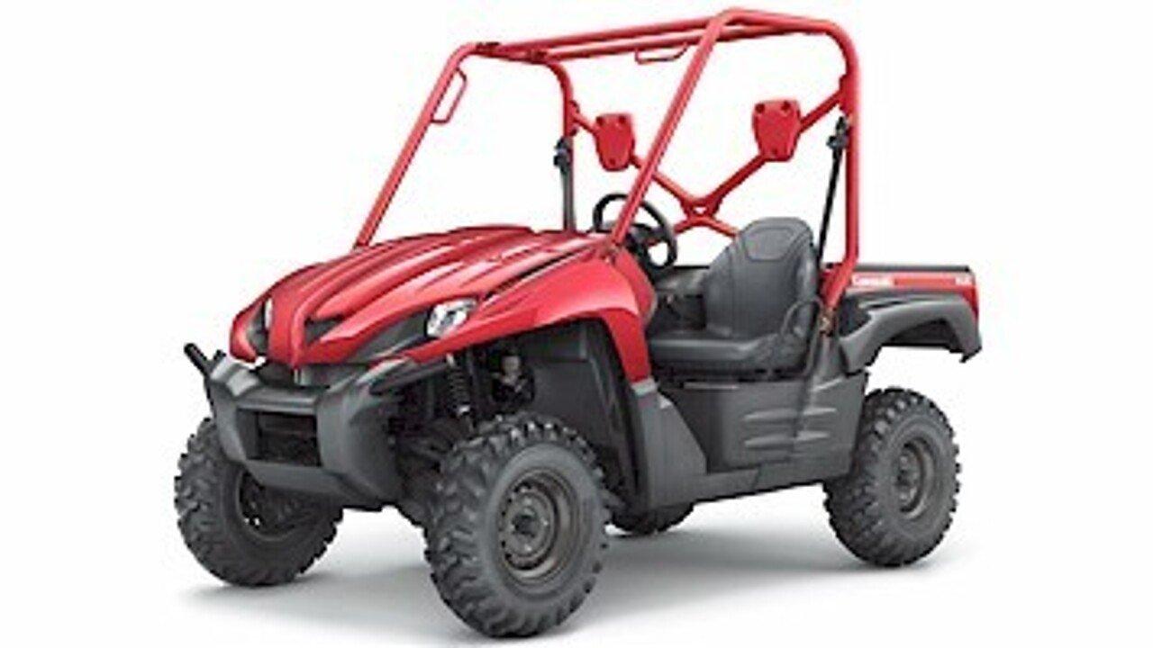 2008 Kawasaki Teryx for sale 200334002