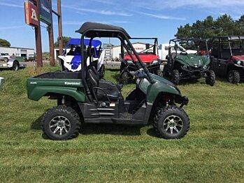 2008 Kawasaki Teryx for sale 200430632
