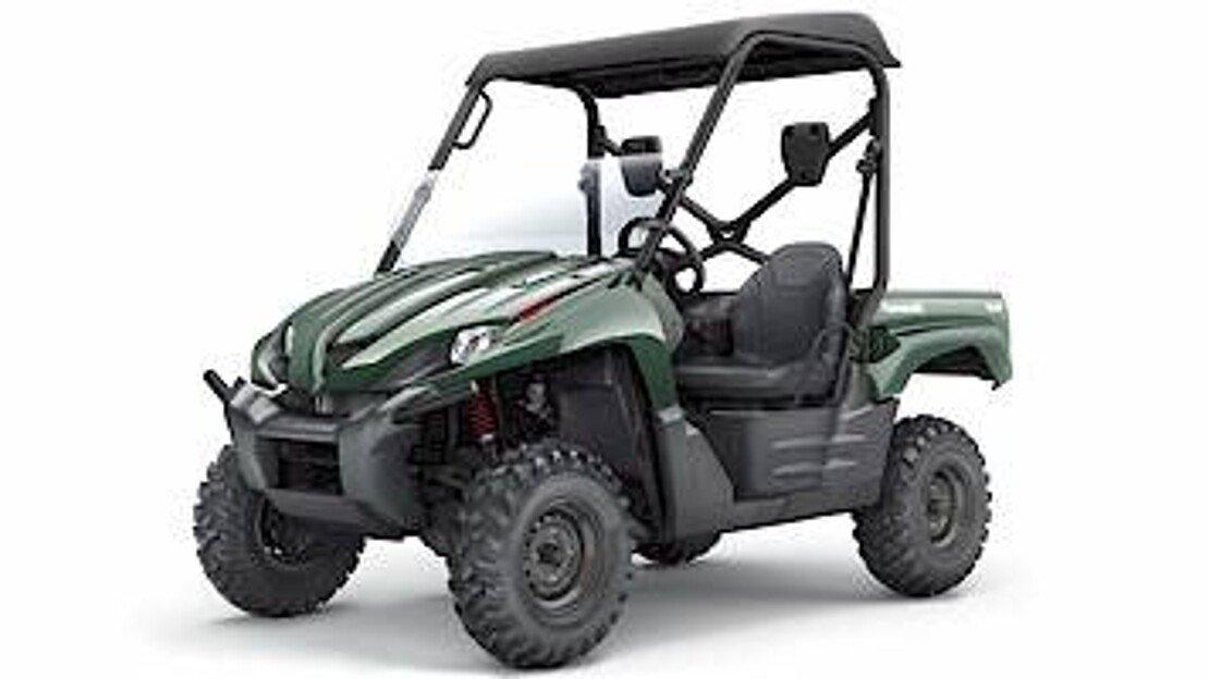 2008 Kawasaki Teryx for sale 200627597