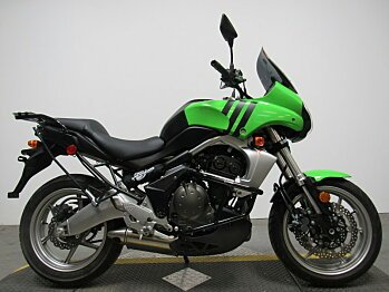 2008 Kawasaki Versys for sale 200560276