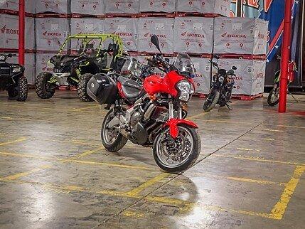 2008 Kawasaki Versys for sale 200546162