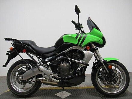 2008 Kawasaki Versys for sale 200560276