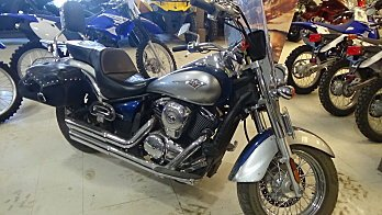 2008 Kawasaki Vulcan 900 for sale 200446025