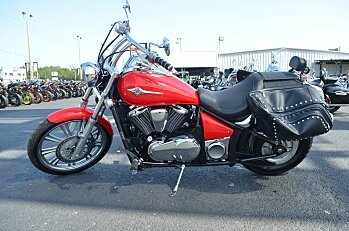 2008 Kawasaki Vulcan 900 for sale 200490592