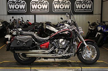 2008 Kawasaki Vulcan 900 for sale 200577213