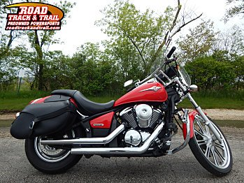 2008 Kawasaki Vulcan 900 for sale 200581338