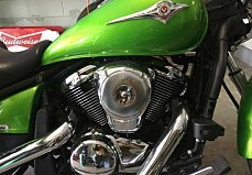 2008 Kawasaki Vulcan 900 for sale 200523297