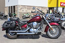 2008 Kawasaki Vulcan 900 for sale 200552973