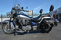 2008 Kawasaki Vulcan 900 for sale 200553675