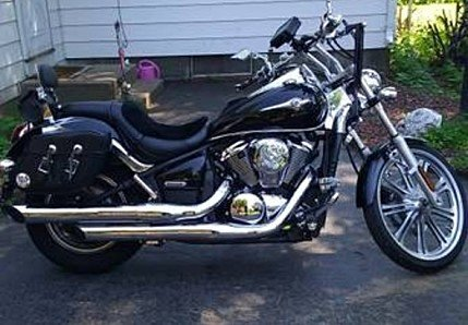 2008 Kawasaki Vulcan 900 for sale 200577968