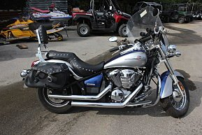 2008 Kawasaki Vulcan 900 for sale 200616334
