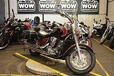 2008 Kawasaki Vulcan 900 for sale 200629684