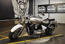 2008 Kawasaki Vulcan 900 for sale 200644501