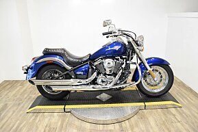 2008 Kawasaki Vulcan 900 for sale 200645729