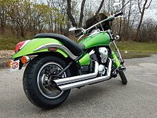 2008 Kawasaki Vulcan 900 for sale 200651684