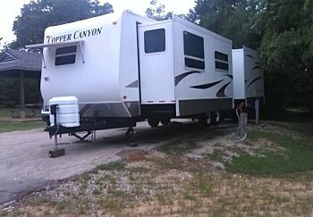 2008 Keystone Copper Canyon for sale 300168820