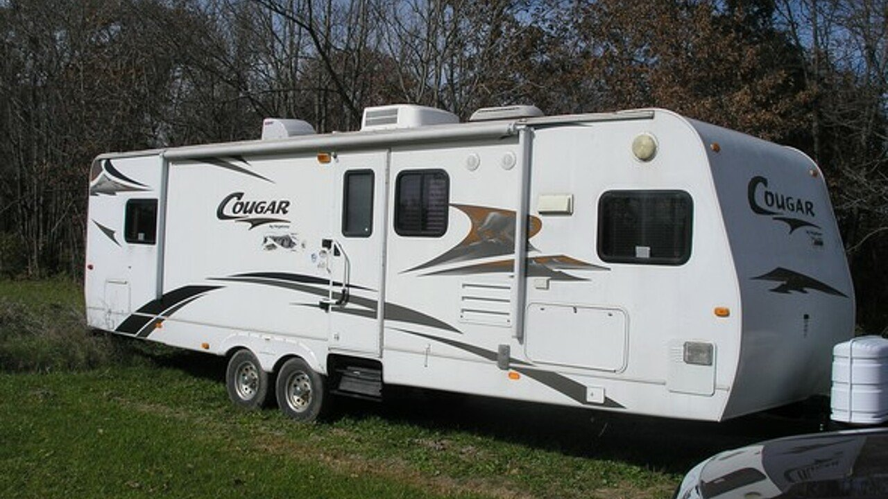 2008 Keystone Cougar for sale 300137337