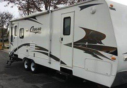 2008 Keystone Cougar for sale 300159704