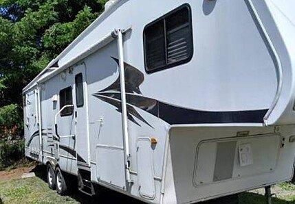 2008 Keystone Cougar for sale 300171003