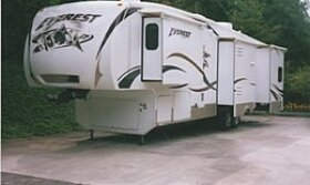 2008 Keystone Everest for sale 300106004