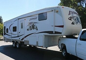 2008 Keystone Everest for sale 300148980