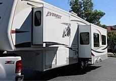 2008 Keystone Everest for sale 300148980