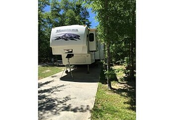 2008 Keystone Montana for sale 300135350