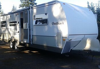 2008 Keystone Outback for sale 300134285