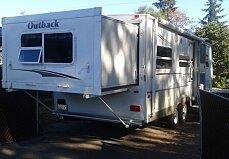 2008 Keystone Outback for sale 300134285