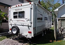 2008 Keystone Outback for sale 300143604