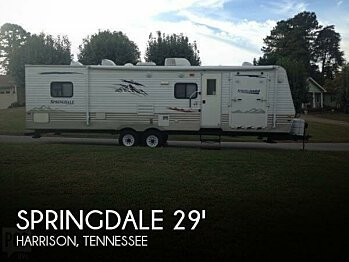 2008 Keystone Springdale for sale 300105600