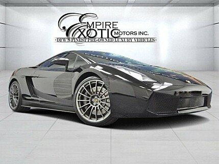 2008 Lamborghini Gallardo Superleggera Coupe for sale 100788857