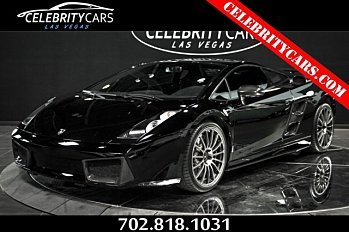 2008 Lamborghini Gallardo Superleggera Coupe for sale 100989981