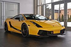 2008 Lamborghini Gallardo Superleggera Coupe for sale 100780729
