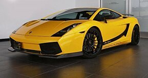 2008 Lamborghini Gallardo Superleggera Coupe for sale 100780729