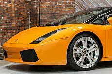 2008 Lamborghini Gallardo Spyder for sale 100943224