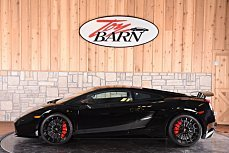 2008 Lamborghini Gallardo Superleggera Coupe for sale 100972014