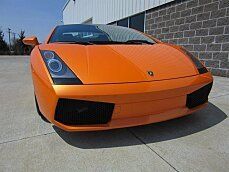 2008 Lamborghini Gallardo for sale 100976233